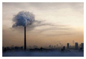 przyczyny smogu