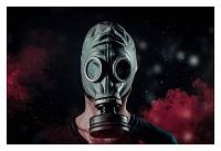 maska przeciw smogowi